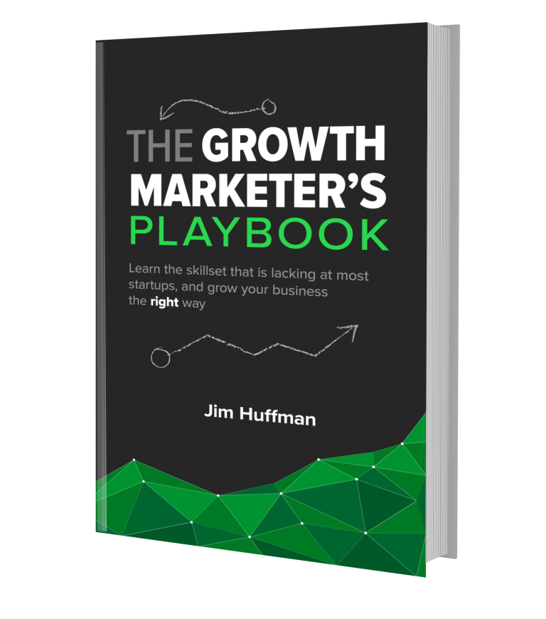 growth marketer's playbook